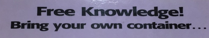 free knowledge
