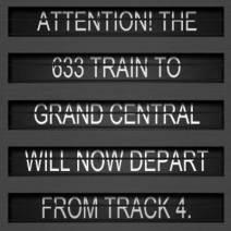 trainchedule