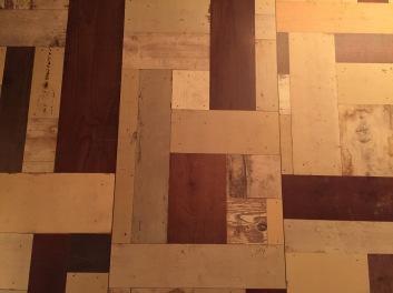 panelling