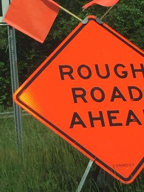 roughroad
