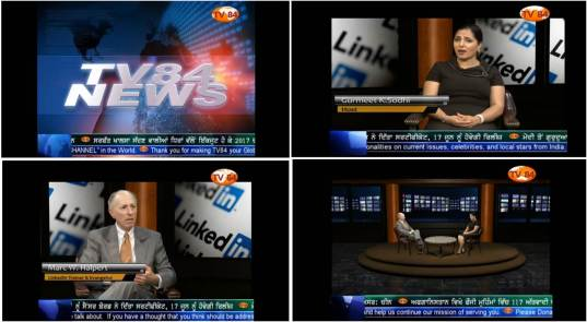 MWH on Insian TV84_4up