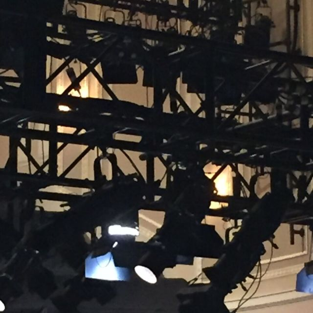 theatrelights