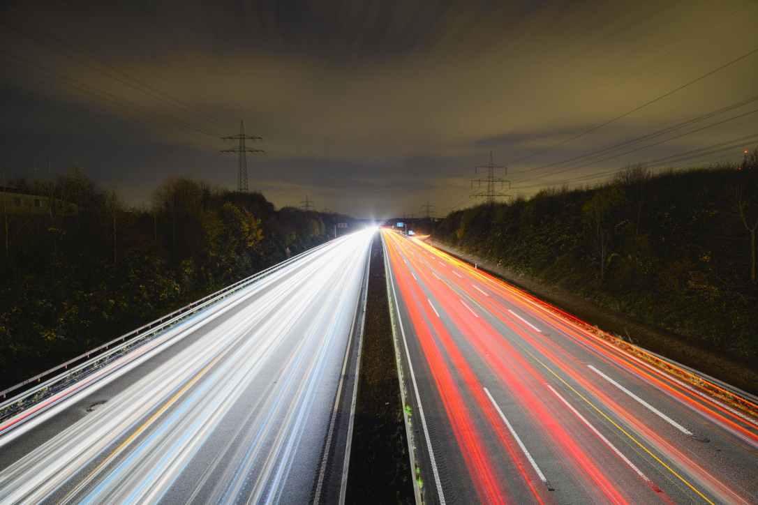 asphalt auto blur cars